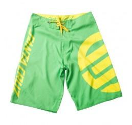 SANTA CRUZ Pant Boardshort Nautilus Green