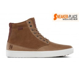 Etnies Jameson HTW brown leather suede