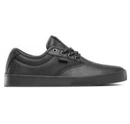 Etnies Jameson SL black leather