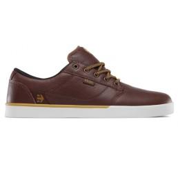 Etnies Jefferson leather brown