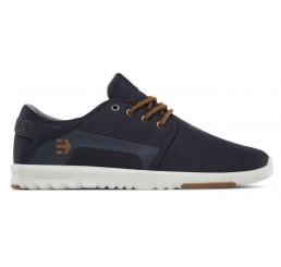 Etnies Scout navy gold