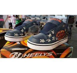 Heelys Motion Plus shoes with wheels