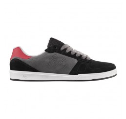 és Keano black/red