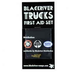 Blackriver Trucks First Aid Nuts
