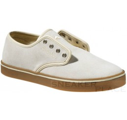 Emerica shoes white/gum