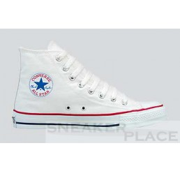 Converse Chuck Taylor white shoes