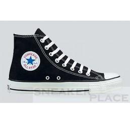 cfe0e177a6f Converse Chuck Taylor All-Stars Hi black shoes