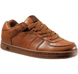 es Breaker 2 Lo brown gum shoes