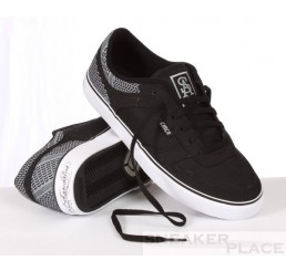 Circa 4 Track black/grey shoes