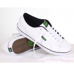 Circa Easy Rider white/black shoes