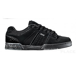 DVS shoes Berra 5 black