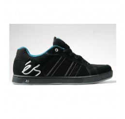 és Clayton Smu shoes for men black/green