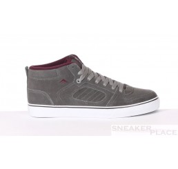 Emerica Francis dark grey shoes