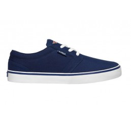 Circa Hesh dark navy shoes