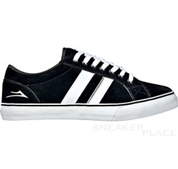 LAKAI MJ2 Select black/white skater shoes