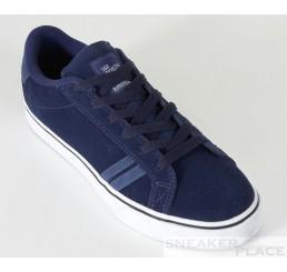 Emerica Leo skate shoes blue