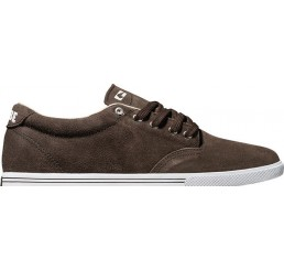 Globe Lighthouse Skatershoes brown