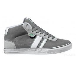 DVS Milan CT Mid Suede shoes grey