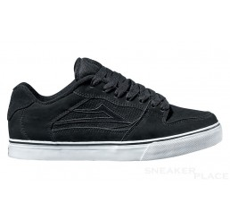 Lakai Rick Select Nubuck shoes black