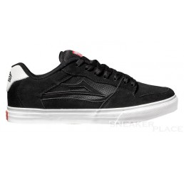 Lakai Rick Select shoes black gray