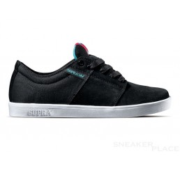 Supra TK Low canvas shoes